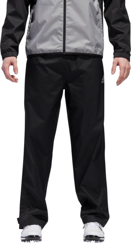 adidas Men's Provisional Golf Rain Pants