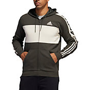adidas Men's Post Game Full-Zip Hoodie