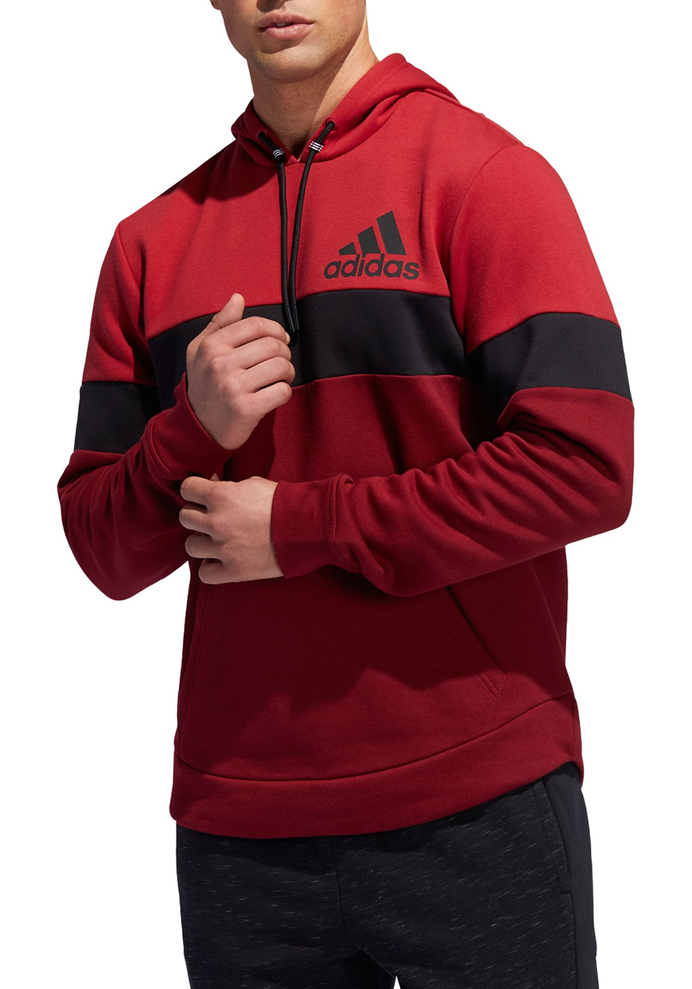 adidas Men's Post Game Retro Hoodie