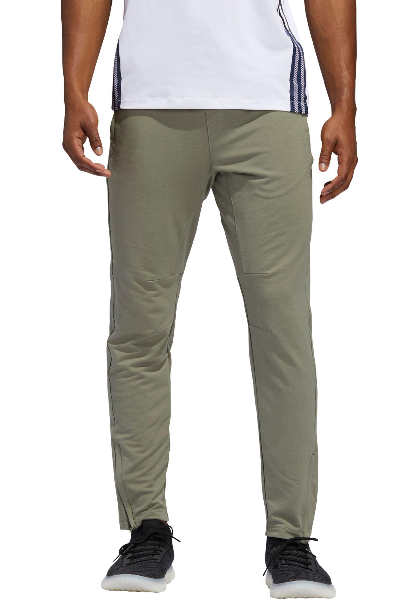 adidas Men's Urban Global Tapered Pants