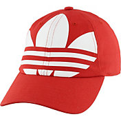 adidas Originals Men's Relaxed Big Trefoil Hat