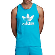 adidas Originals Men's Trefoil Tank Top