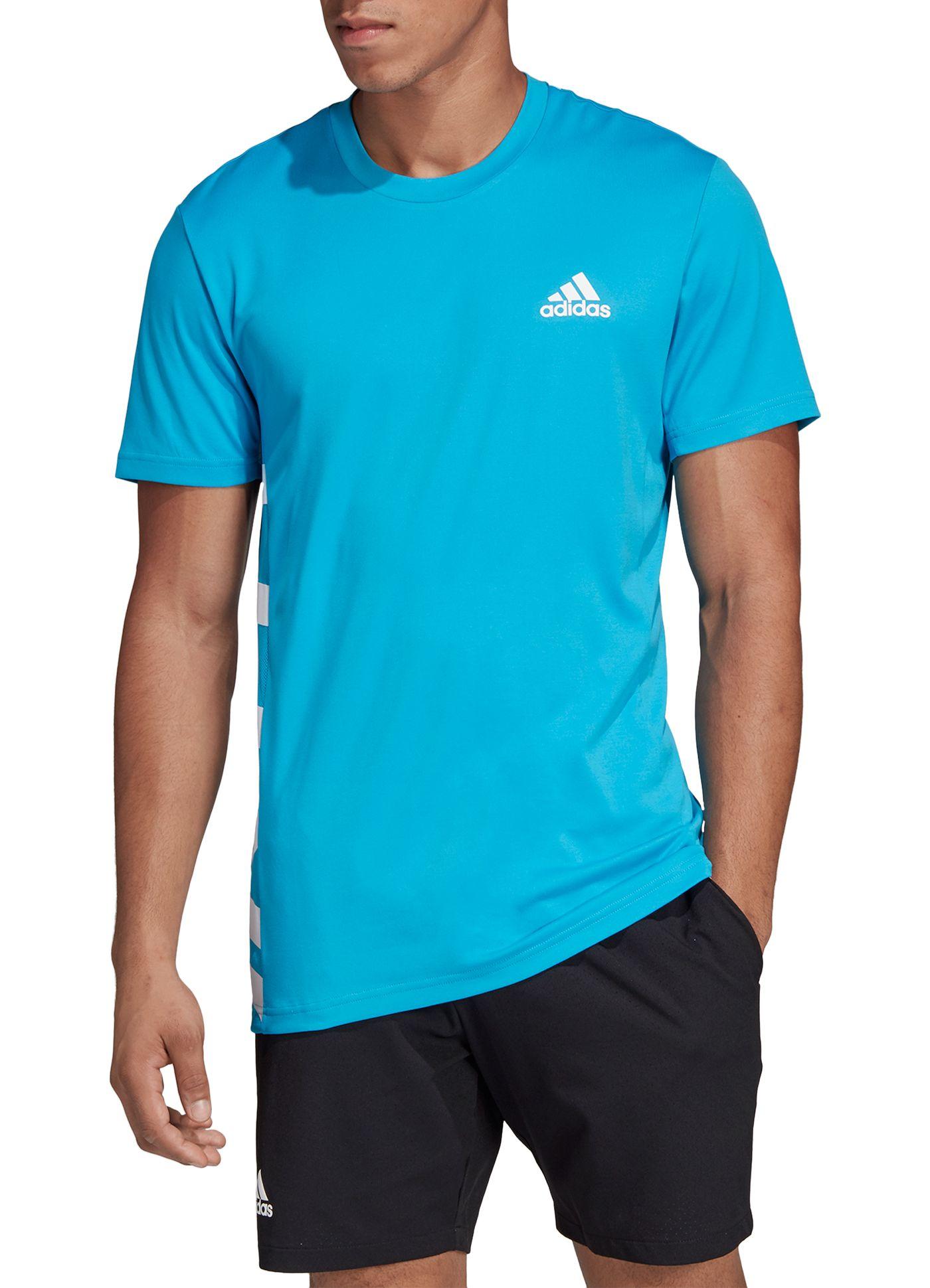 adidas Men's Escouade Tennis T-Shirt