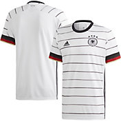 adidas Men's Germany 2020 Stadium Home Replica Jersey