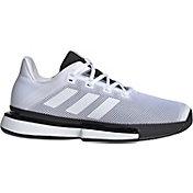 adidas Men's SoleMatch Bounce Tennis Shoes