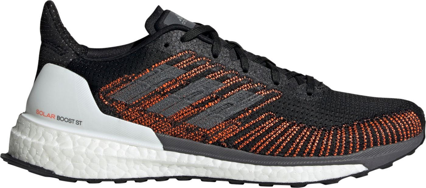 adidas Men's Solar Boost St 19 Running Shoes