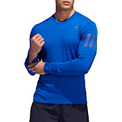 adidas Men's Supernova Rise Up N Run Long Sleeve Shirt