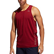 adidas Men's Rise Up N Run Tank Top