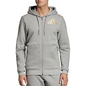 adidas Men's Sport ID Full-Zip Hoodie