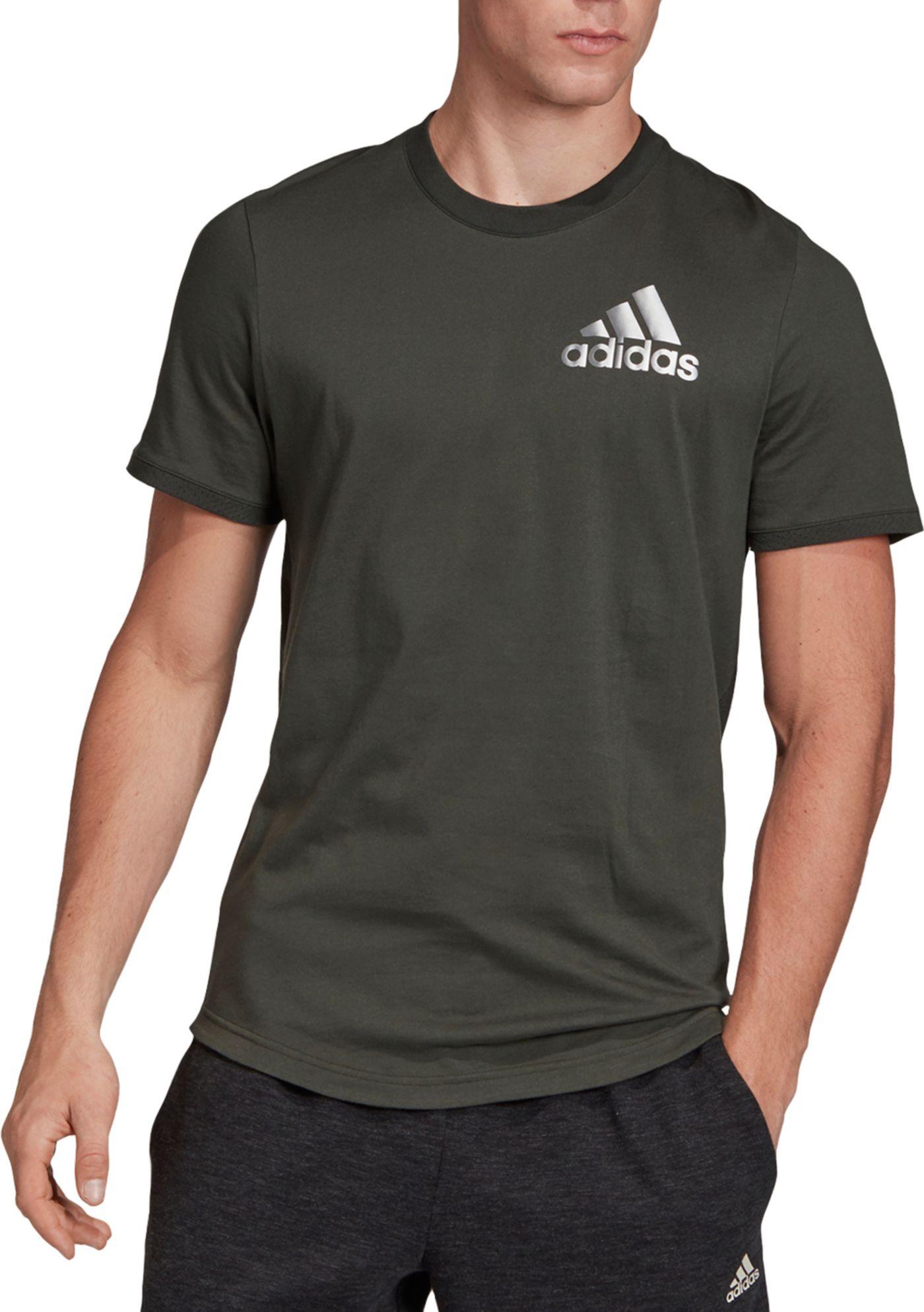 adidas Men's Sport ID Graphic T-Shirt