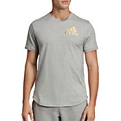 adidas Men's Sport ID Graphic T-Shirt