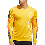 adidas Men's Moto Pack FreeLift Long Sleeve Shirt