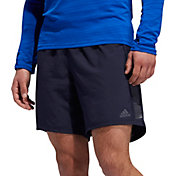 adidas Men's Saturday Rise Up N Run Shorts