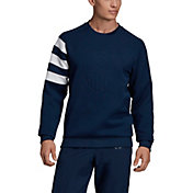 adidas Men's USA Volleyball Crew Sweatshirt