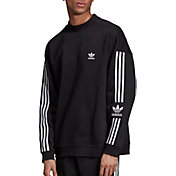 adidas Originals Men's Tech Crewneck Sweatshirt