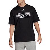 adidas Men's The Package Language T-Shirt