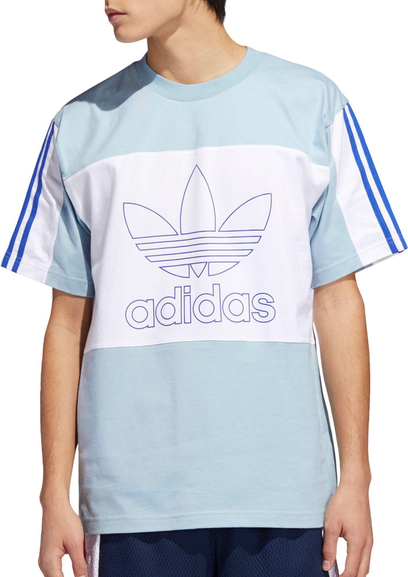 adidas Originals Men's Outline Graphic T-Shirt
