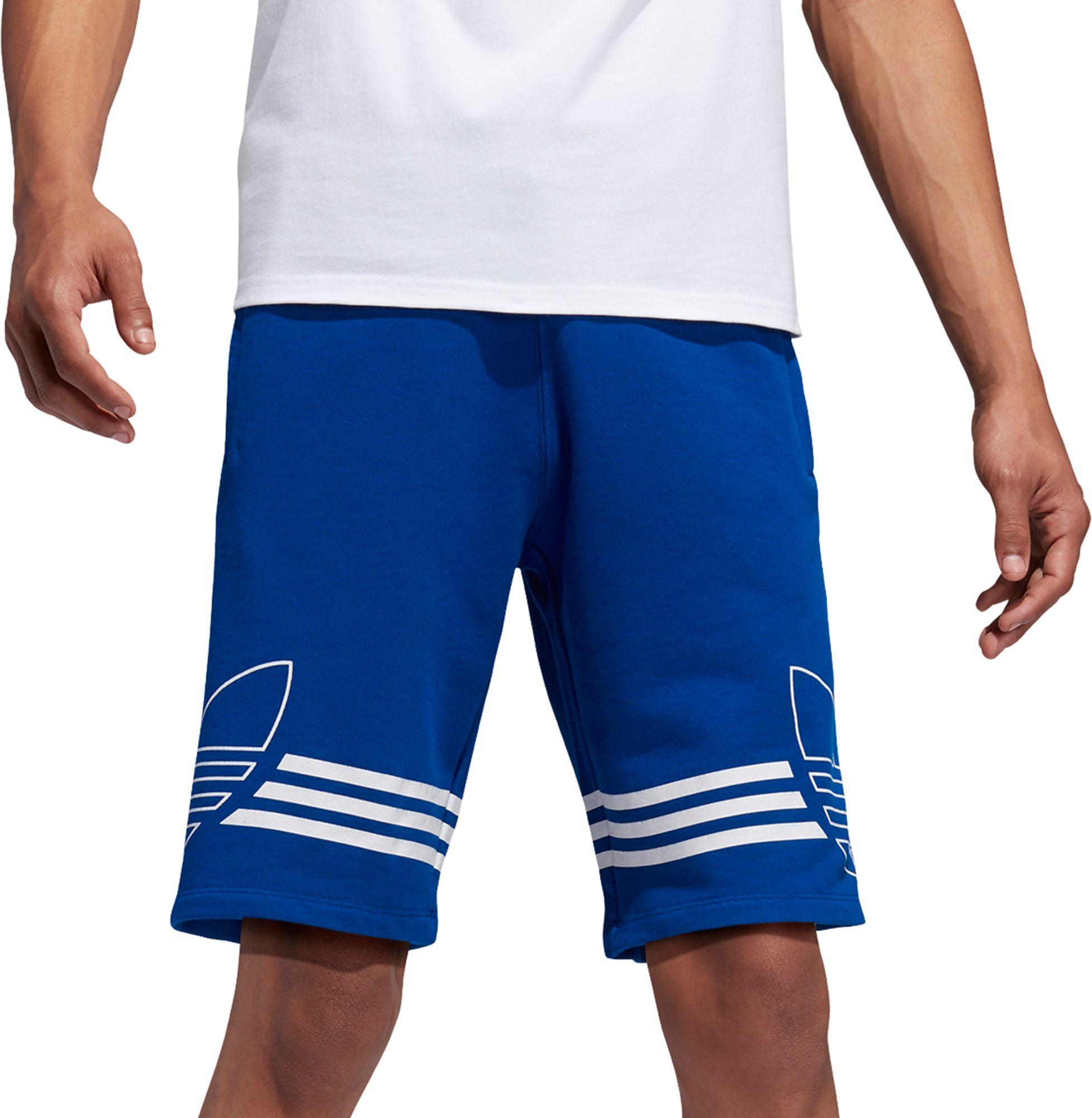 b3da0ee6ed80 adidas Originals Men's Outline Shorts