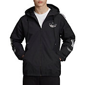 adidas Originals Men's Outline Windbreaker Jacket