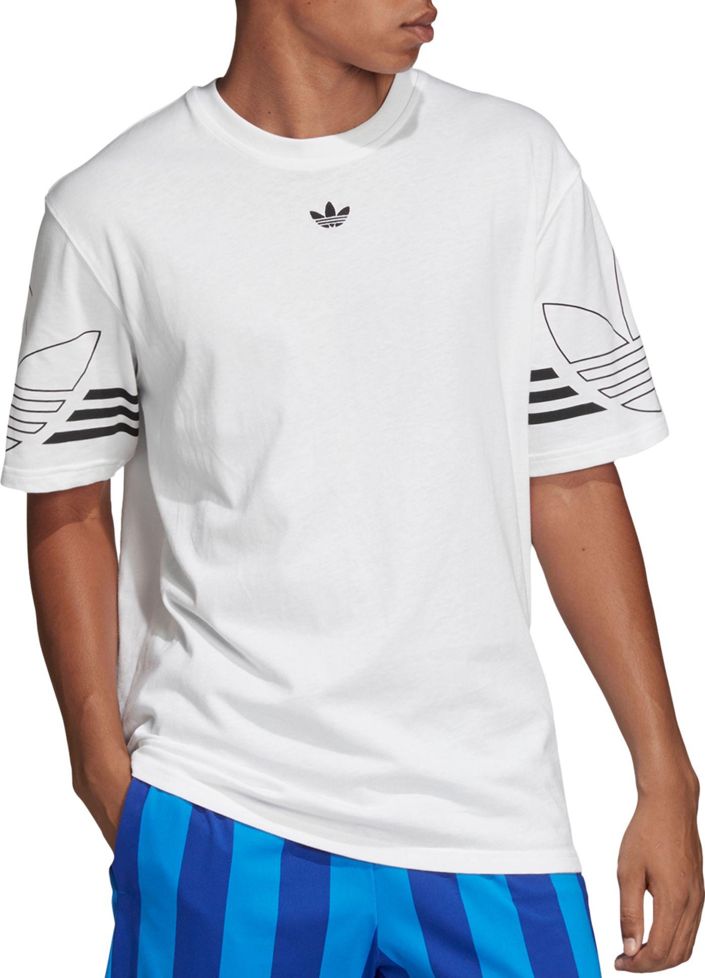 adidas Originals Men's Outline T-Shirt