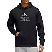 adidas Men's Team Issue Training Graphic Hoodie