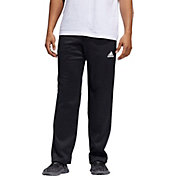 adidas Men's Team Issue Open Hem Pants