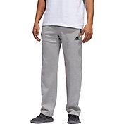adidas Men's Team Issue Open Hem Pants
