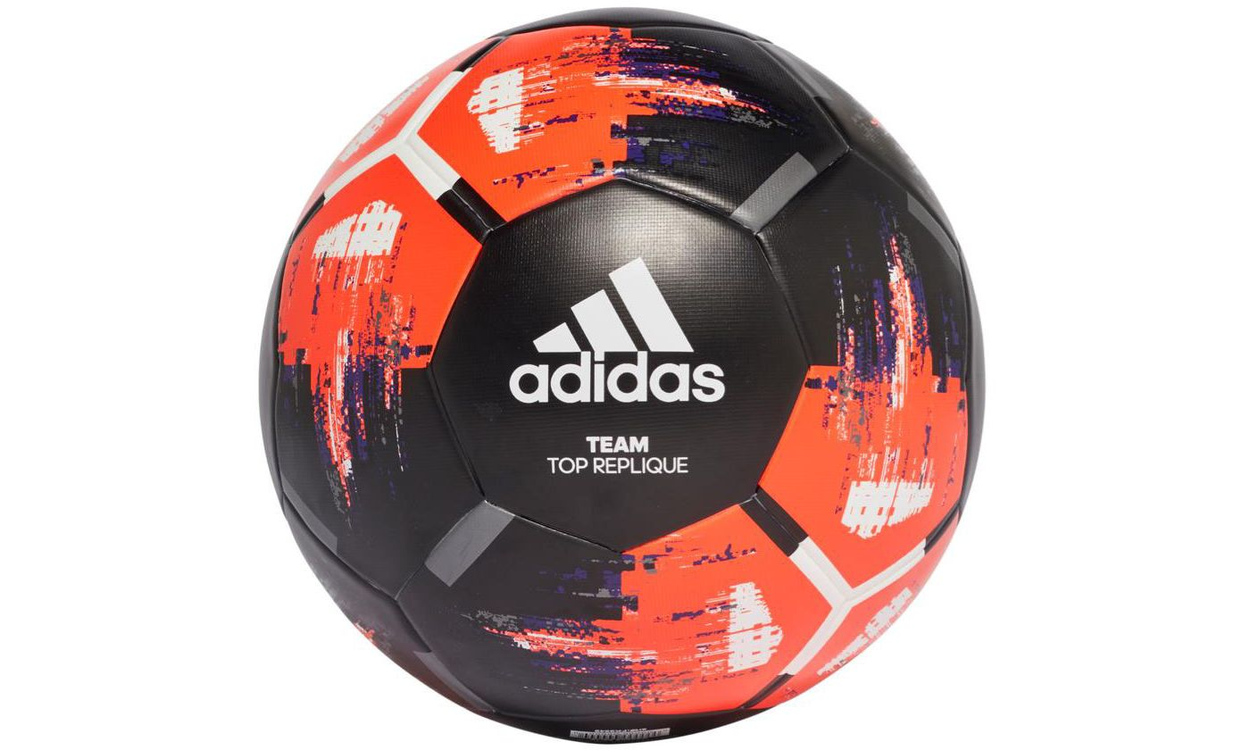 adidas Team Top Replique Soccer Ball