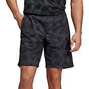 adidas Men's All Over Print Tango Shorts