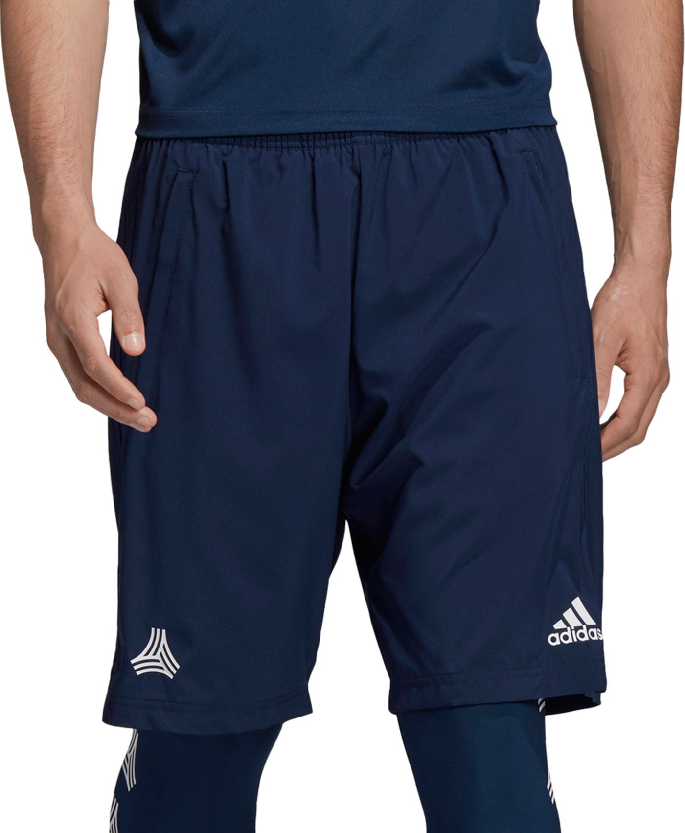 adidas Men's Soccer Training Shants