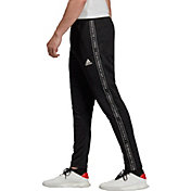 adidas Men's Tiro 19 Taped Training Pants (Regular and Big & Tall)