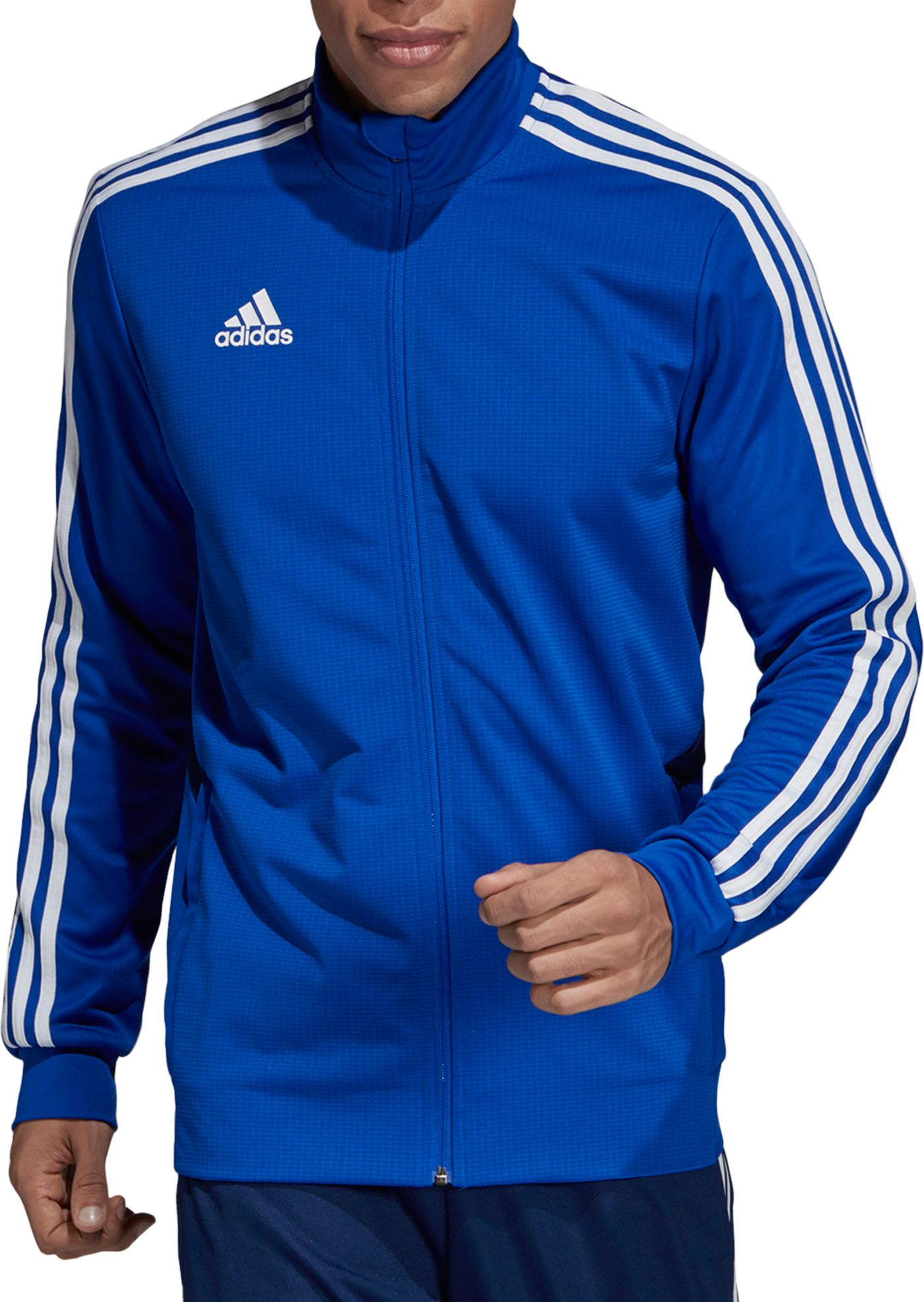 adidas Men's Tiro 19 Training Jacket