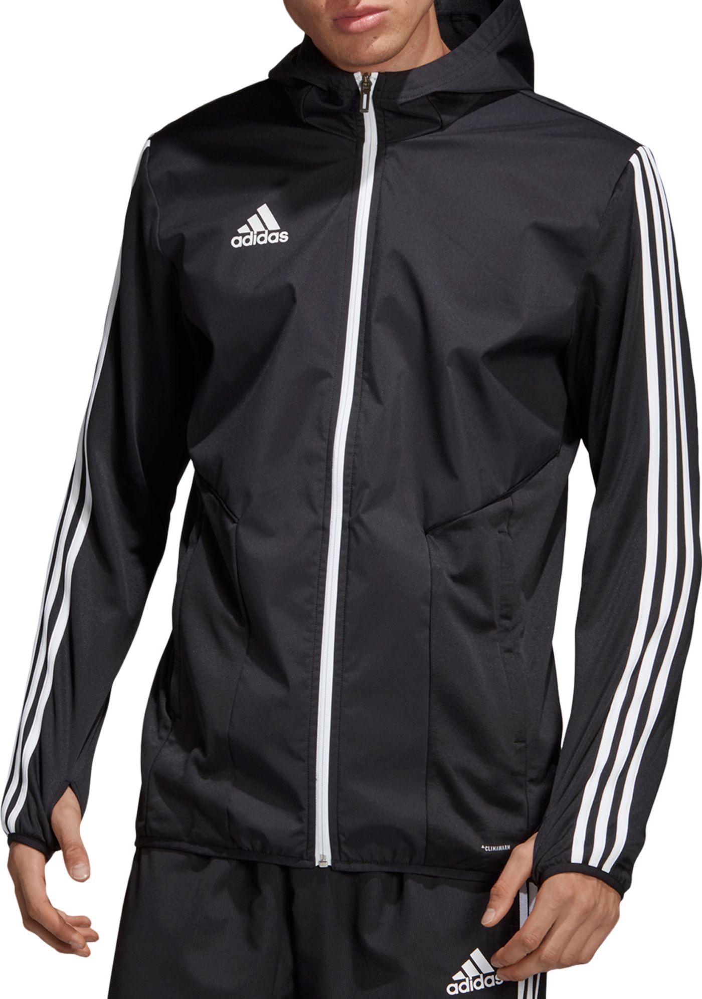 adidas Men's Tiro 19 Warm Soccer Jacket