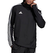 adidas Men's Tiro 19 Warm Long Sleeve Shirt