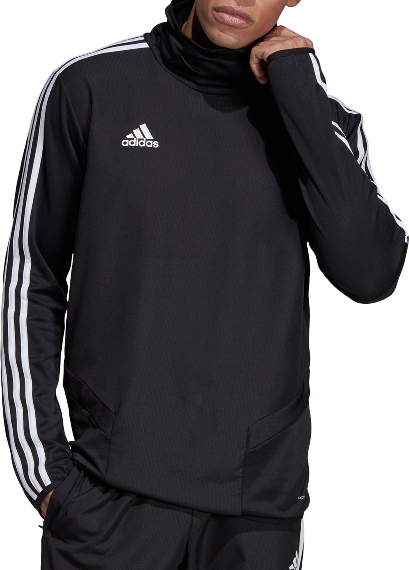 adidas Men's Tiro 19 Warm Long Sleeve Shirt