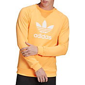 adidas Originals Men's Trefoil Warm-Up Sweatshirt