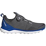 adidas Men's Terrex Agravic Boa Trail Running Shoes
