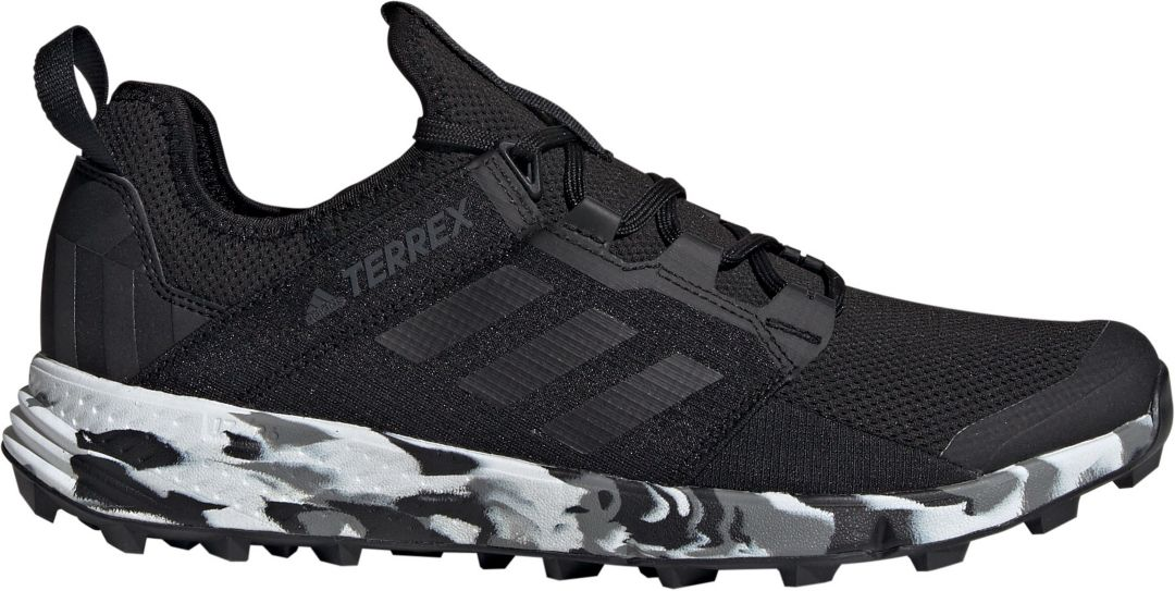 adidas Men's Terrex Agravic Speed Trail Running Shoes ...