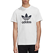 adidas Originals Men's Tartan Infill T-Shirt