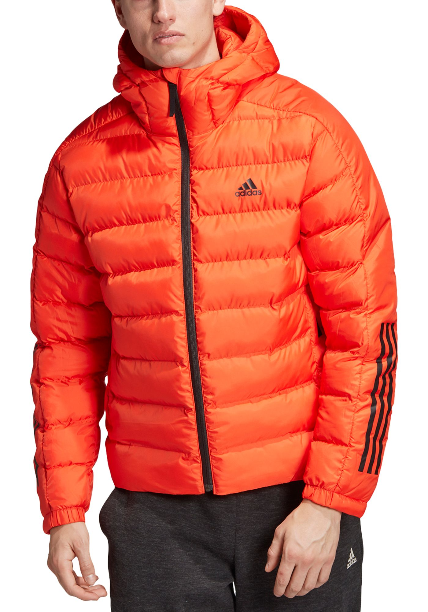 adidas Men's Itavic 3-Stripes Jacket 2.0