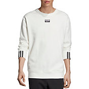 adidas Originals Men's RYV Crew Sweatshirt