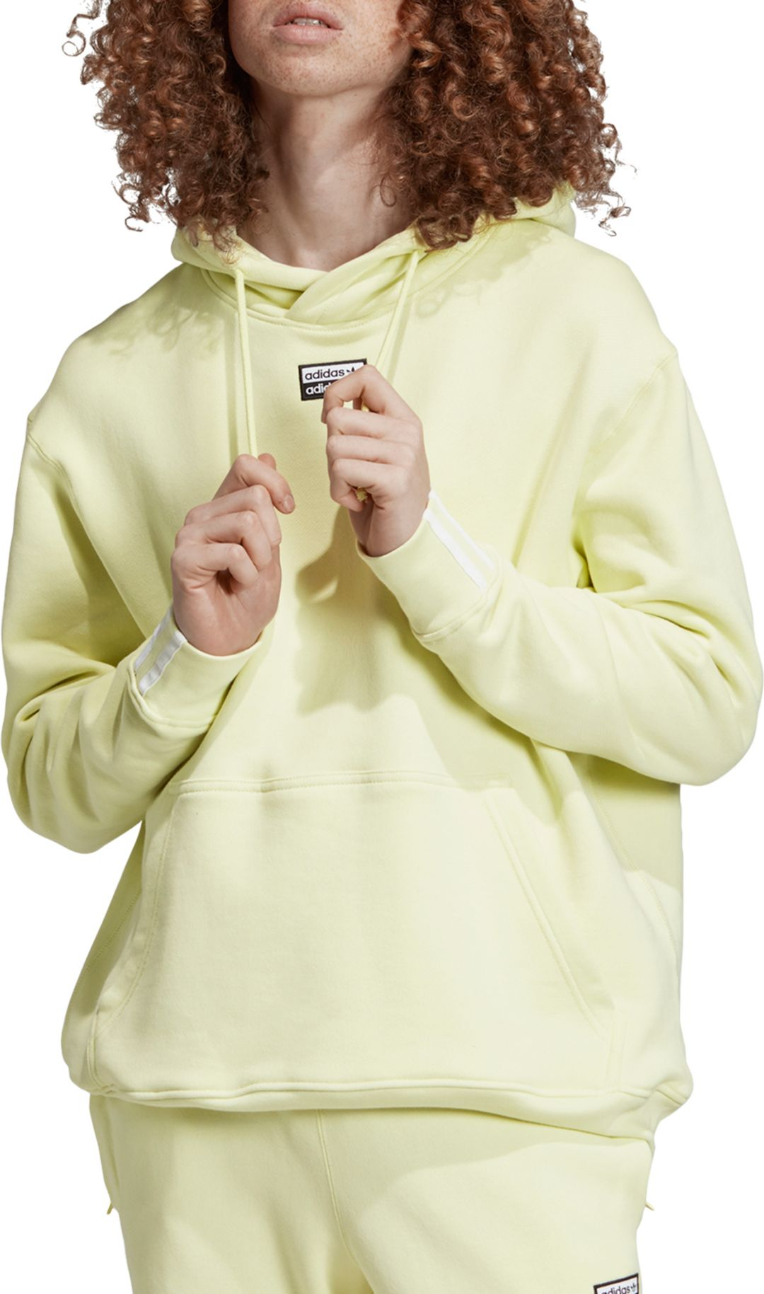 Promotions Cheap Adidas Originals Zip Up Hoodie with Classic
