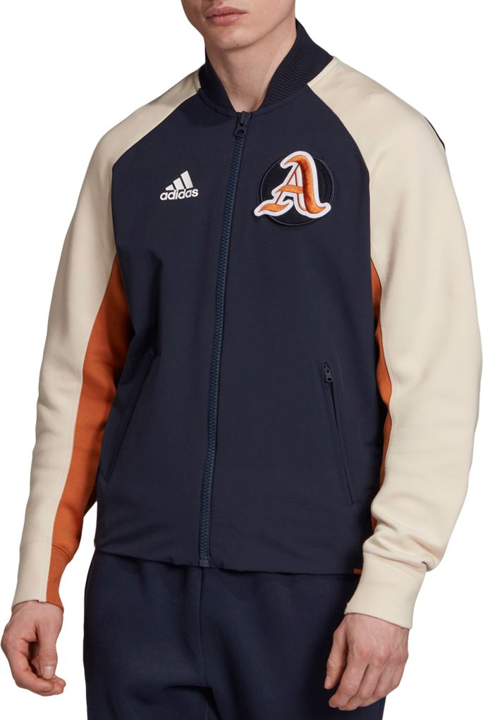 adidas Men's VRCT Jacket