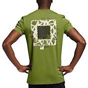 adidas Men's Wanted Verb Basketball T-Shirt