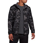 adidas Men's Own The Run Camouflage Running Jacket