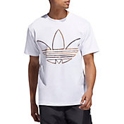 adidas Originals Men's Watercolor T-Shirt
