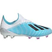 adidas Men's X 19.1 FG Soccer Cleats