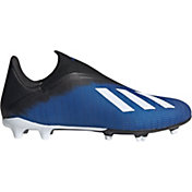 adidas Men's X 19.3 Laceless FG Soccer Cleats