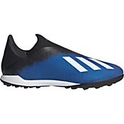 adidas Men's X 19.3 Laceless Turf Soccer Cleats