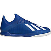 adidas Men's X 19.3 Indoor Soccer Shoes